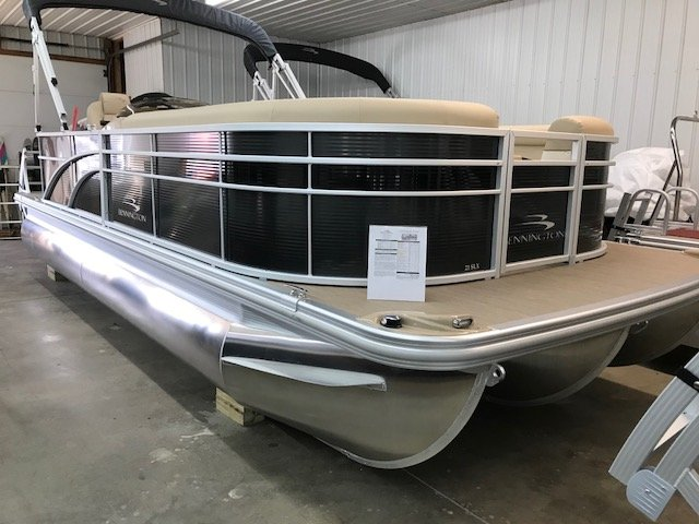 A 21SLXDI Tritoon is a Power and could be classed as a Pontoon,  or, just an overall Great Boat!