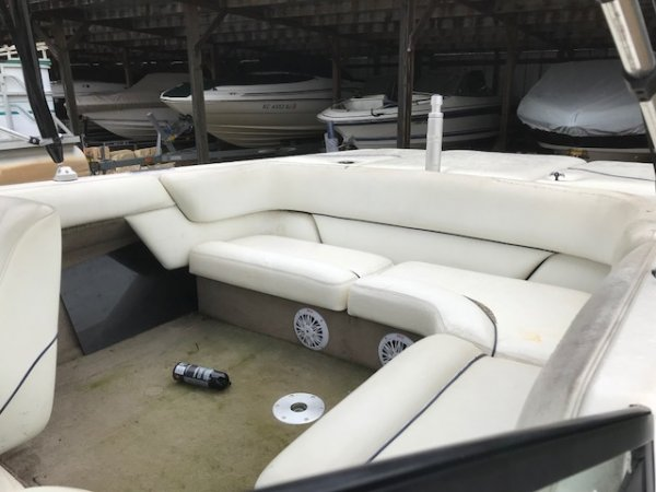 A SunSetter 21 VLX is a Power and could be classed as a High Performance, Ski Boat, Wakeboard Boat,  or, just an overall Great Boat!
