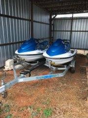 Used 2004 Yamaha PWC Boat for sale