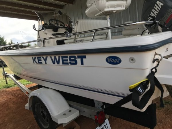 A 196 Bay Reef Center Console is a Power and could be classed as a Center Console,  or, just an overall Great Boat!