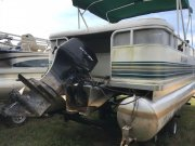 Pre-Owned 1996  powered Power Boat for sale