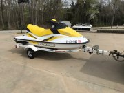 Pre-Owned 2004  powered PWC Boat for sale