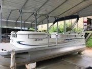 Used 2008 Bennington Sedona L21 Power Boat for sale