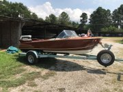 Used 1957 Power Boat for sale