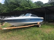 Pre-Owned 1986 Power Boat for sale
