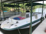 Used 1999  powered Ebbtide Boat for sale
