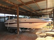 Used 2003  powered Hurricane Boat for sale