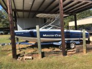 Pre-Owned 2002 Mastercraft X30 Power Boat for sale