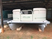 Used 2011 Bentley Marine Power Boat for sale