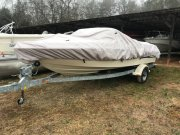 Pre-Owned 2001 Sea Ray 180 Power Boat for sale