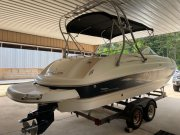 Used 2004 Chaparral Power Boat for sale